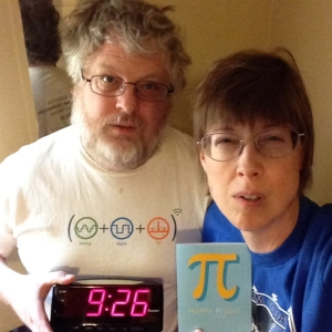 Feeling Sleepy on Ultimate Pi Day